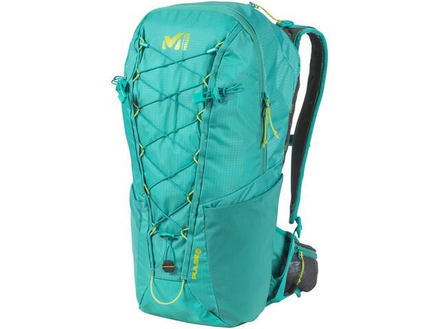 Millet Pulse 22 Backpack dynasty green